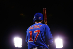 Backgrounds For Kris Bryant Wallpaper Backgrounds