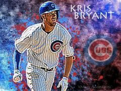 Kris Bryant Edit Wallpapers by varunagg63