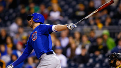MLB Nightly 9 Kris Bryant helps lead Cubs past Pirates with three
