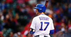 Cubs Kris Bryant No 2 in overall jersey sales