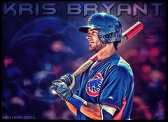 Brent Parrott on Kris Bryant