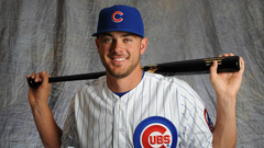 MLB players union is upset with Kris Bryant demotion