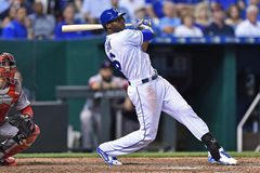 Lorenzo Cain is exciting and may need a new home