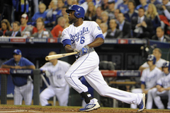 Tools made good the case of Lorenzo Cain
