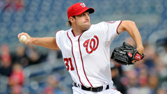 Max Scherzer backtracks on DH comments says he s a fun and