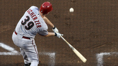 Max Scherzer on NL DH debate Who d people rather see hit