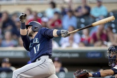 I need you to stop freaking out about Mitch Haniger now