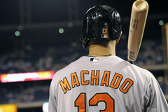 Manny Machado is better than ever