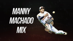 Manny Machado Wallpapers