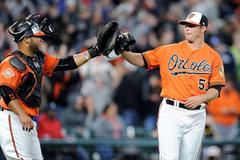 MLB trade rumors Orioles preparing to sell not listening on