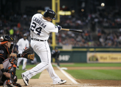 There s no taming the Tigers Miguel Cabrera Indians Chatter