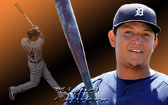 Image Baseball Miguel Cabrera Wallpaper HQ Backgrounds