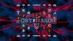 MonkeyWrench32 2012 MLB Postseason Wallpapers