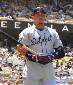 Have the Braves Signed the Next Miguel Cabrera