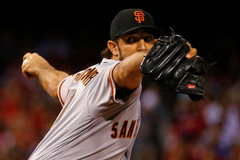 Madison Bumgarner s season will help define the Giants