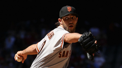 Madison Bumgarner injury update Giants confirm no surgery needed