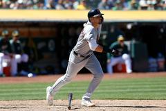 Five hit night may be a slump