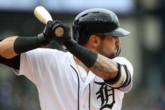 MLB trade rumors Should the Tigers trade or extend Nick Castellanos