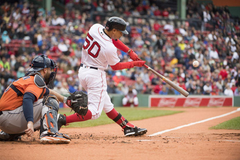 Daily Red Sox Links Mookie Betts Dustin Pedroia David Price