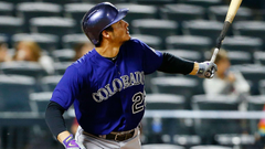 Nolan Arenado leading new wave of stud third basemen