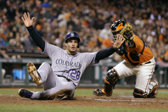 Nolan Arenado has a Serious Shot at NL MVP