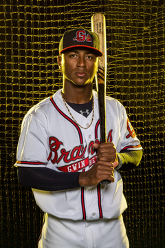 All Eyes On Ozzie Albies The G