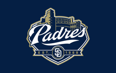 HD San Diego Padres Wallpapers