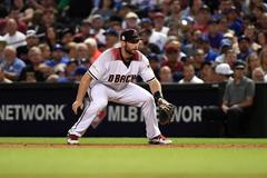 Paul Goldschmidt Ranked on MLB Network s Top 10 First Basemen