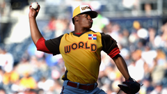 Reynaldo Lopez Scouting Report Nats call up another top pitching