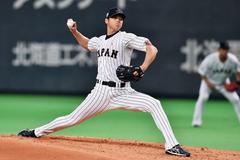 Shohei Otani The best pitching prospect in baseball