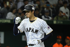 Shohei Ohtani will be posted this offseason