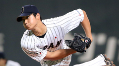 NPB Shohei Otani 2015 Highlights