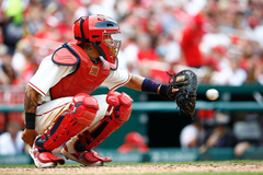 An update on the pitch framing of Yadier Molina