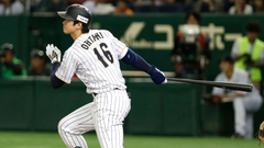 Otani to MLB after 2017 season We discussed the possibility