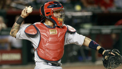 St Louis Cardinals Extension a win for Molina and Cards