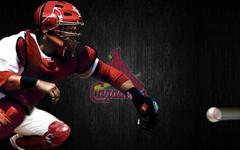 Yadier Molina St Louis Cardinals Wallpapers HD MLB Wallpapers