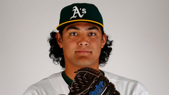 Sean Manaea Scouting Report A s to call up top pitching prospect