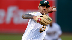 Twitter reacts to Sean Manaea s no