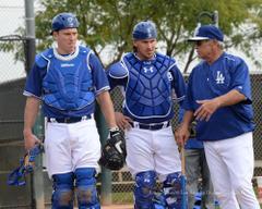 Personal catchers schmerschonal catchers Dodger Insider