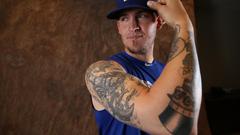 Yasmani Grandal tattoos
