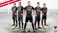 Rooney D C United desktop wallpapers