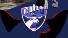 HIGHLIGHTS FC Dallas vs Alianza FC