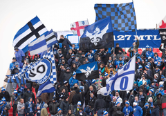 Montreal Impact looking to crash Toronto FC s party