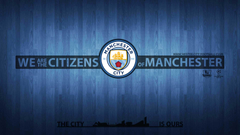 Manchester City F C Wallpapers 6