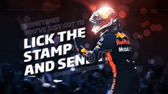 Ricciardo So hot right now Here s a 4K wallpapers for you formula1