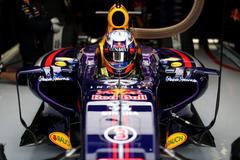 Your Chance To Ask Daniel Ricciardo A Question