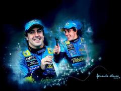 Fernando Alonso Wallpapers
