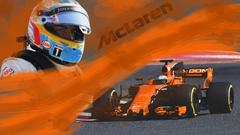 OC Fernando Alonso Wallpapers formula1