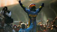 Is Fernando Alonso the Greatest Formula 1 Driver of This Century