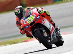 MotoGP Provisional Entry List